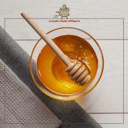 عسل طبیعی سهند