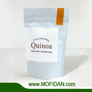 quinoa irani