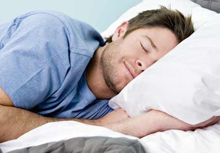 تاثیر خواب کافی