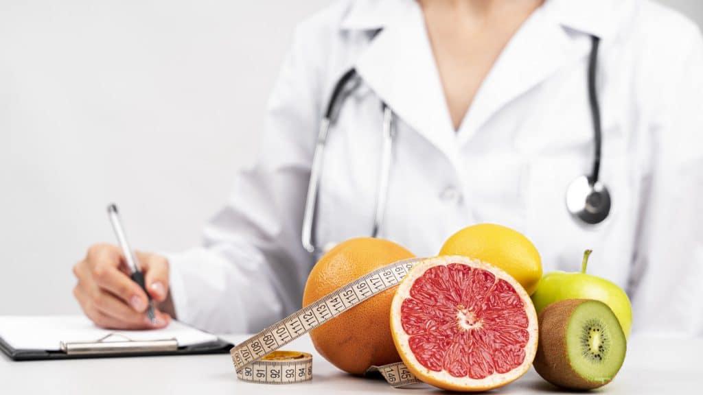 چگونه چاق شویم بدون شکم