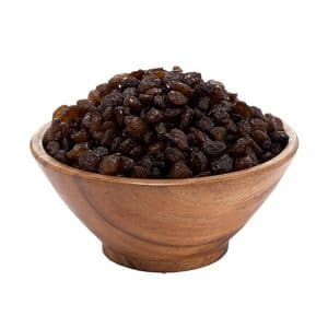 Black-raisins
