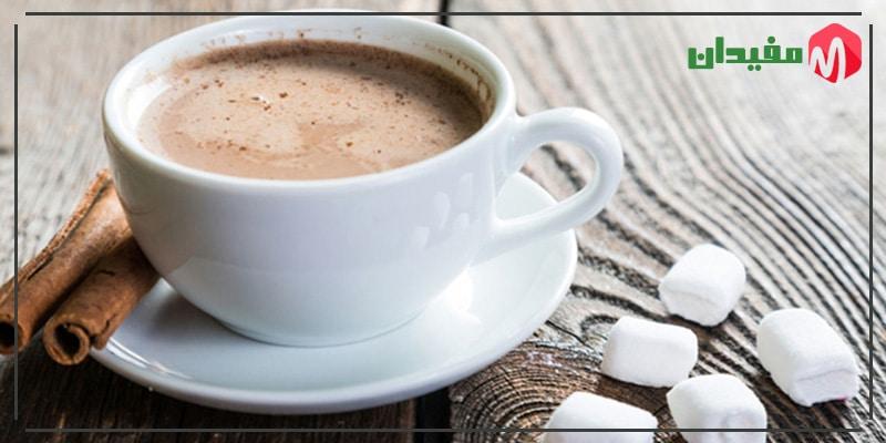 خرید شکلات داغ کوکو