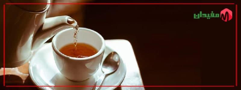 مضرات و خواص چای