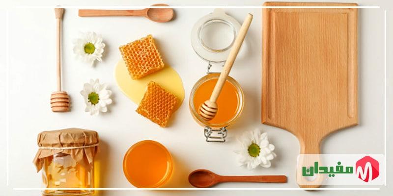 Benefits of honey and lemon juice